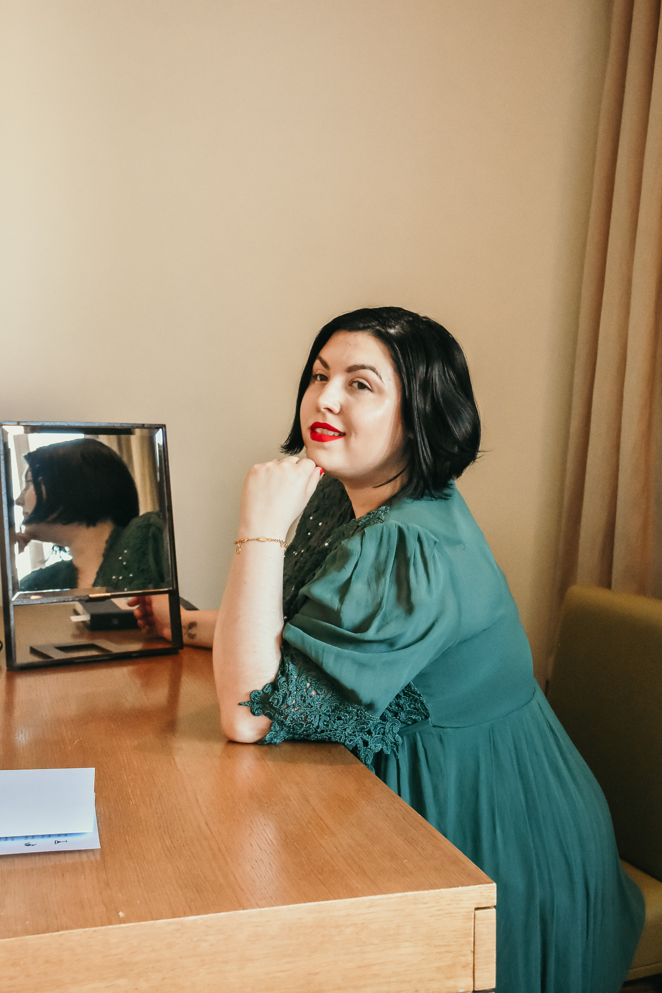 Why the fashion industry doesn't invest in plus size fashion